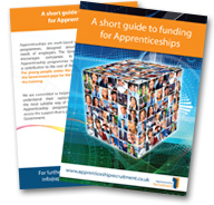 A Short Guide To Funding For Apprenticeships
